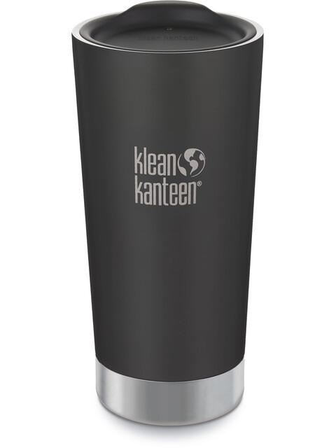 Klean Kanteen Tumbler Vacuum Insulated 592ml Shale Black Matt